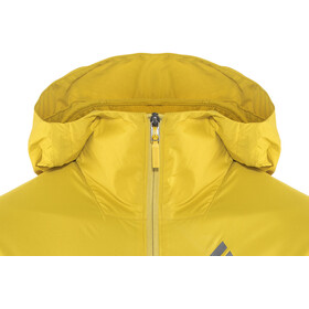 Black Diamond M's Alpine Start Hoody Ochre